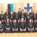 Turku kendo visit