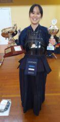 Ami winning Riga Cup