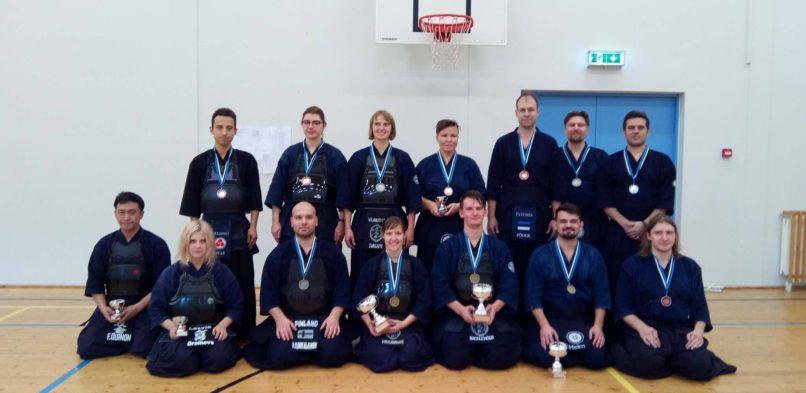 Tallinn Kendo Open 2017